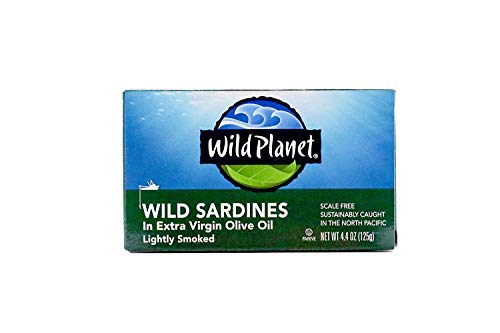 sardines oil buyer's guide