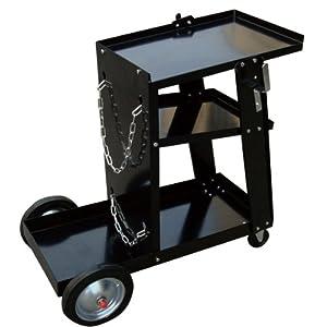 Astro 8202 Universal Welding Cart