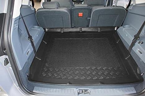 Kofferraumwanne /& Gummimatten SET Für Ford C-Max Allwetter Hoher Rand Antirutsch