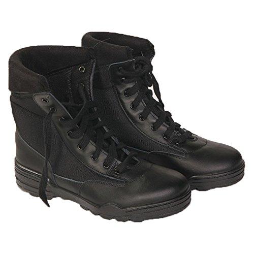 aspetto estetico rapporto qualità-prezzo bel design Anfibi Stivali Magnum Donna Uomo Leather Boot Militari dal 36 al 46 Unisex  Vantech Gutti