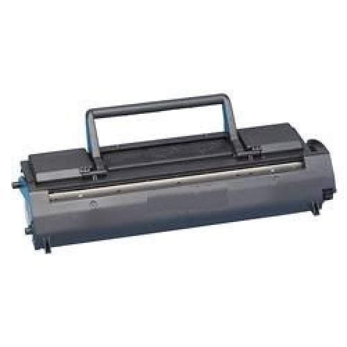 Toner Eagle Compatible Black Toner Cartridge for use in Lanier Fax 1200 1200MFD 1205 1205MFD 1210 1210 MFD. Replaces Part # 491-0282. -  LF1200BC