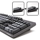 Durgod Taurus K310 Mechanical Gaming Keyboard - 104