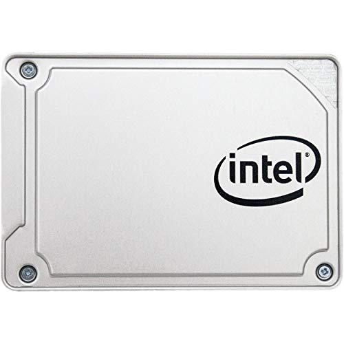 - Intel SSD 545s Series (512GB, 2.5