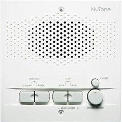Nutone Indoor Remote Station ()