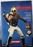 The Rocketeer 1/4 Scale 18