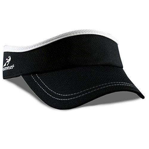 Headsweats Performance Sport Velocity Visor Hat - Running Mens Visor