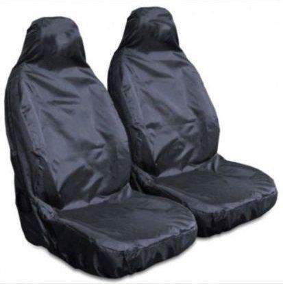 Mr E Saver HD Waterproof Tough Car Seat Covers Protectors MREHDB1575