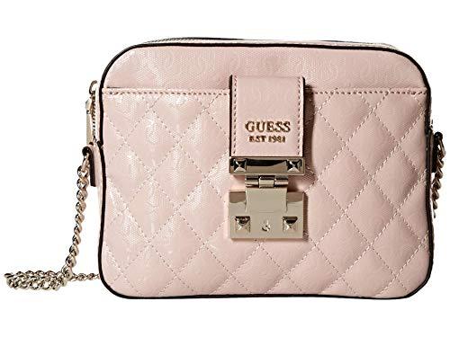 GUESS Tiggy Camera Bag, Blush