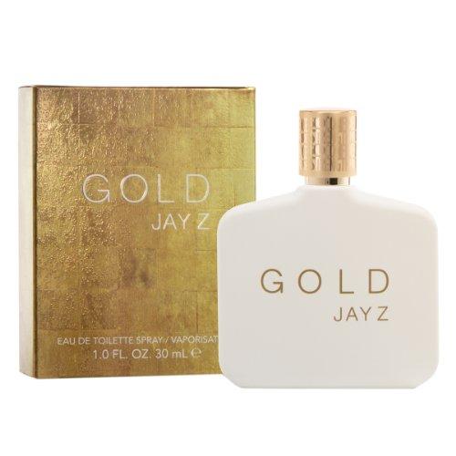 - Jay Z Gold Eau de Toilette 1.0oz (30ml) Spray