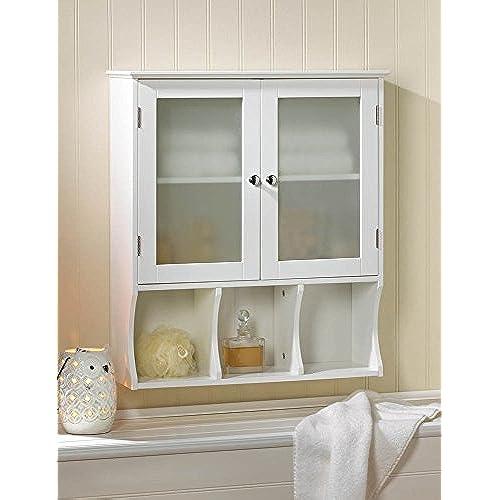 verdugo gift aspen wall cabinet - Small Bathroom Cabinets Storage