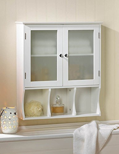 little glass cabinets - 5