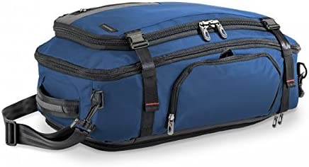 50-Inch Blue Briggs /& Riley BRX-Exchange Duffle Bag Duffel