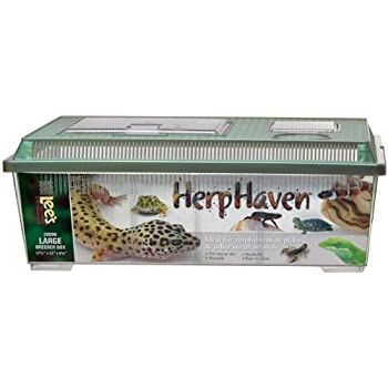 Lee's Herp Haven Breeder Box, Large
