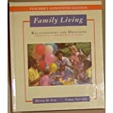 Family Living, Frank D. Cox, 0314934952