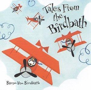 Price comparison product image Baron Von Birdbath by Tales From the Birdbath