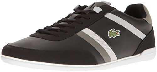 Lacoste Men's Giron 117 1 Casual Shoe Fashion Sneaker