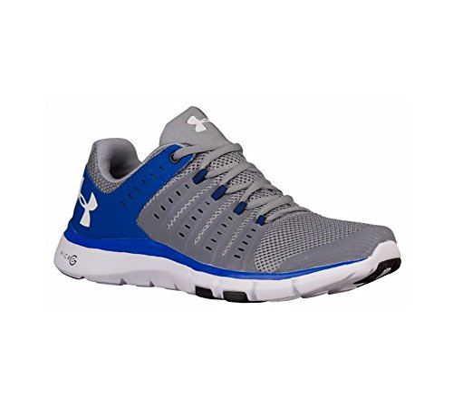 Amazon.com: Under Armour Mens UA Micro G Limitless 2 Team Training Shoes: Clothing