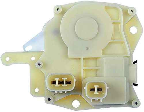 (APDTY 857473 Door Lock Actuator Motor Fits Left (Driver-Side; View Chart For Your Specific Models Front or Rear Position; Replaces 72155-S5A-A01, 72155-S84-A11))