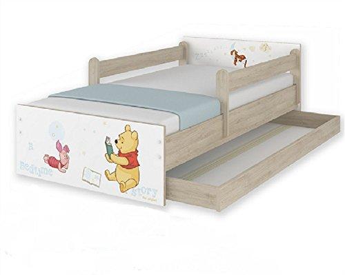 hogartrend Modelle 160 x 80 Kinderbetten Disney Winnie Pooh ...