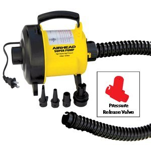 Airhead 120V Super Pump - AHP-120S by Airhead