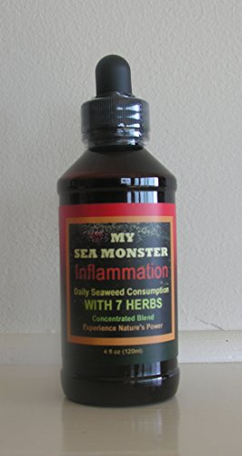 My SeaMonster Inflammation