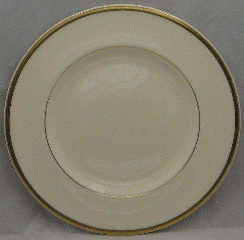 Royal Doulton Heather (Royal Doulton Heather (Gold Trim, Albion Shape) Salad Plate)