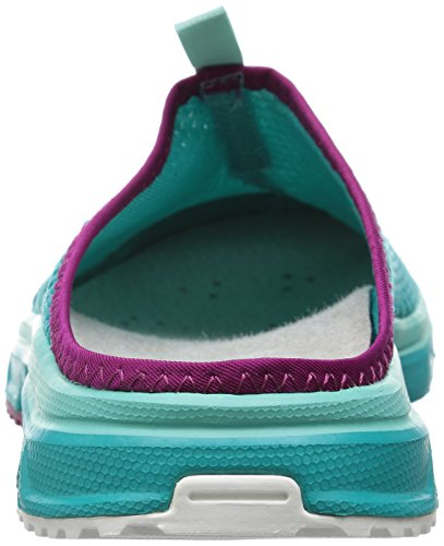Blue Mystic Running Trail Teal Purp Shoes Teal L38161300 F Women's F Blue Salomon Blue Blue xwqOPtx