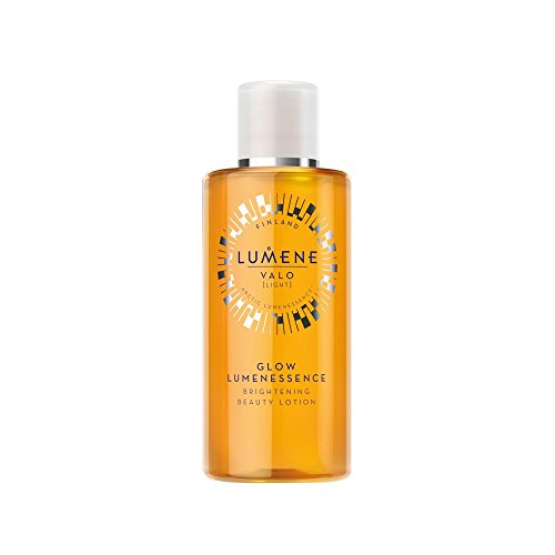 Valo Vitamin C Glow Lumenessence Brightening Beauty Lotion