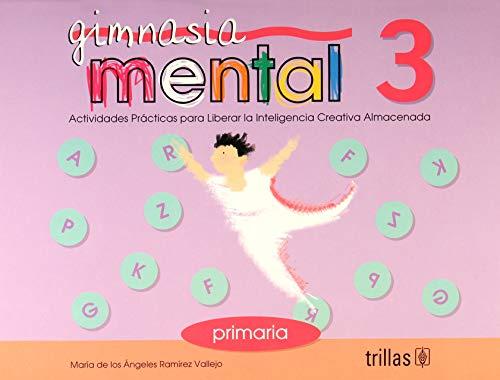 Gimnasia Mental 3 Primaria