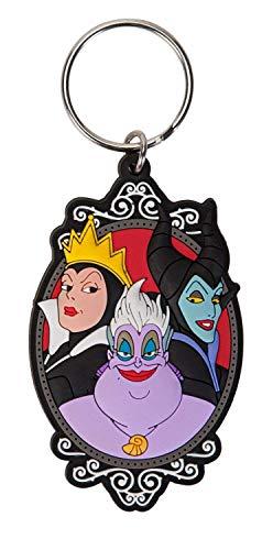 Buy disney villains pins set