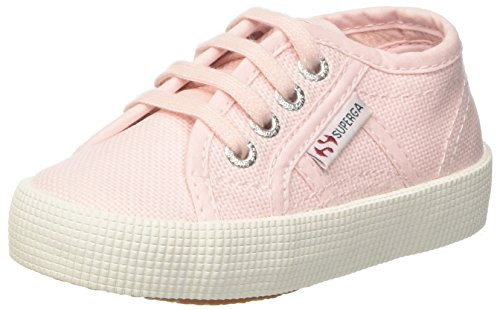 pink cotbumpj Superga Rosa – 915 Unisex Sneaker 2750 Bambini 05c15qUZ