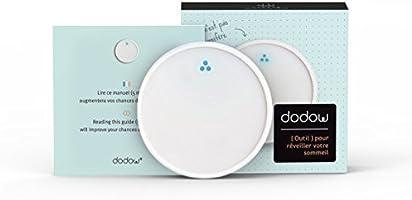 Dodow - l'Outil pour Trouver le sommeil 2,5 fois plus vite