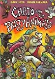 Chato and the Party Animals, Gary Soto, 1591129214