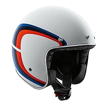 BMW Motorrad - Legend - Casco tricolor para moto 54