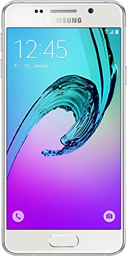Samsung-Galaxy-A3-2016-Smartphone-libre-Android-pantalla-47-cmara-13-Mp-16-GB-Quad-Core-a-15-GHz-15-GB-de-RAM-blanco