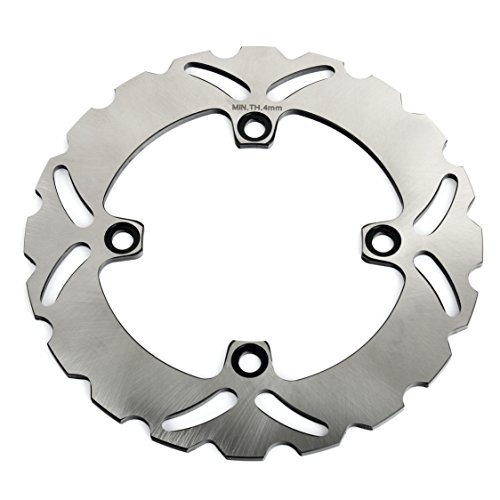 TARAZON 220mm Rear Brake Disc Rotor for Honda CBR600 F2 F3 F4 1991-2007 CBR600RR 2003-2017