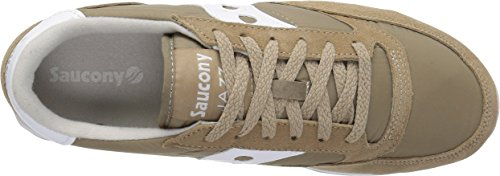 Saucony Sneakers Original Jazz 382 S2044 Men Brown rOHPqwr