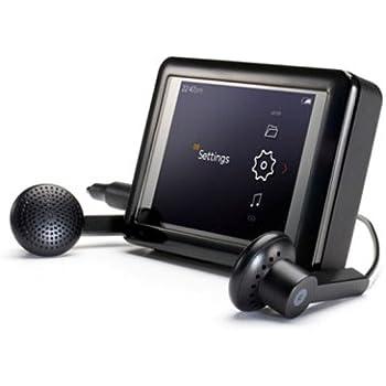 iriver Lplayer 4 GB Video MP3 Player (Black)