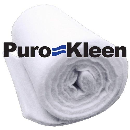Puro-Kleen Ultra-Guard Premium Pond & Aquarium Filter Media 16 inches x 6 Feet