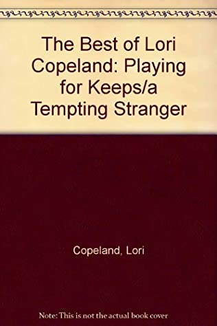 book cover of Playing for Keeps / A Tempting Stranger