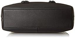 Vince Camuto Dessa Shoulder Bag, Black, One Size