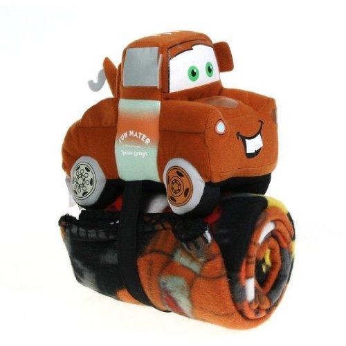 Disney Princess Toddler Bean Bag Sofa Chair The North West Company Pixar Tow Mater Cars Pillow And Throw Set