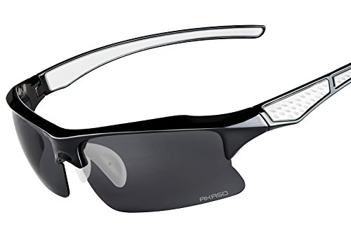 Polarized Sunglasses Men Women Lightweight