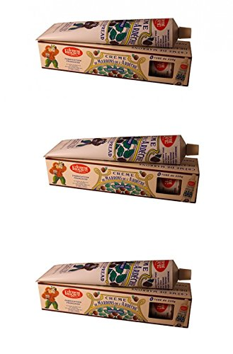 French Chestnut Spread in Tube - 7.75 OZ ()