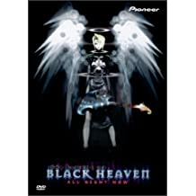 Legend of Black Heaven - All Right Now (Vol. 3) by Geneon