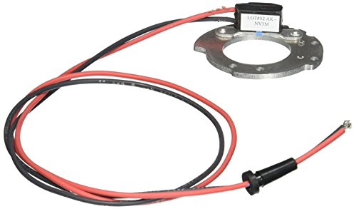 Pertronix Ignition Systems (PerTronix 1244A Ignitor for Ford 4 Cylinder)