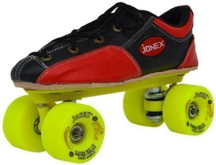 1886202aa648 Buy Jonex Professional Shoe Skates Roller Skates Online at Low ...