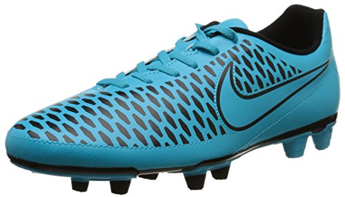 rkis Trqs Bl Training Blue T Magista Men Football blk NIKE blk Blue Turchese Turquoise FG s Ola RvnxOYB