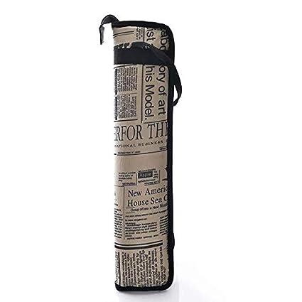 Amazon.com: Baqueta de tambor estándar/bolsa de mazo con ...