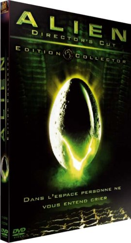 Alien - Version THX (Director's cut)